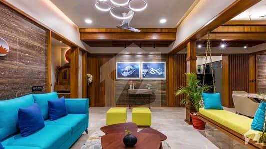 ایم پی سی ایچ ایس - بلاک بی ایم پی سی ایچ ایس ۔ ملٹی گارڈنز بی ۔ 17 اسلام آباد میں 1 کمرے کا 2 مرلہ فلیٹ 32.9 لاکھ میں برائے فروخت۔