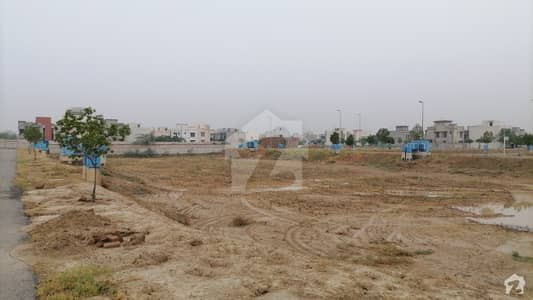 Dha Rahbar Phase-2 M-33 Commercial For Sale