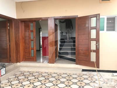8 Marla House For Rent , Sector N Bahria Enclave Islamabad