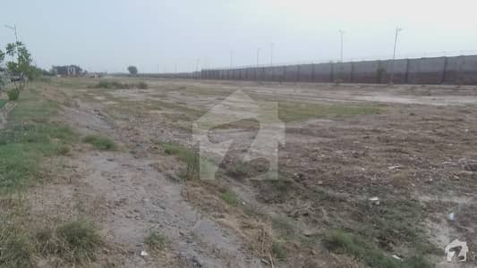 1 Kanal Residential Plot For Sale In Dha Defence