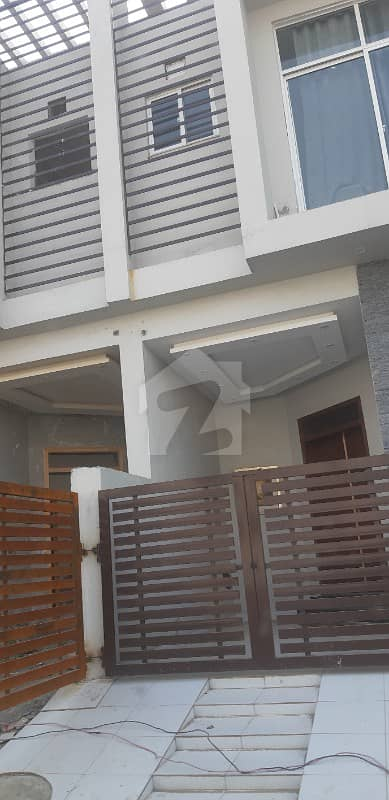 5 Marla House On Easy Installment In Al Kabir Phase 3 At Raiwind Road Lahore
