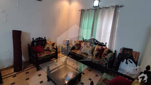 3 Marla House For Sale In Cavalry Ground.