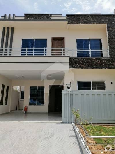 8 Marla Brand New Full House For Rent In G-13