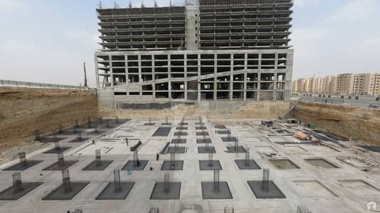 پریزم مال بحریہ ٹاؤن کراچی کراچی میں 1 مرلہ دکان 2.88 کروڑ میں برائے فروخت۔