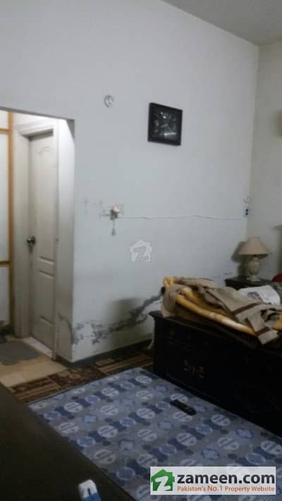 08 Marla Residential house for sale at Sakhi Sultan Colony Multan