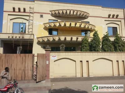 10 Marla Residential House For Sale Situated At Sakhi Sultan Colony Multan