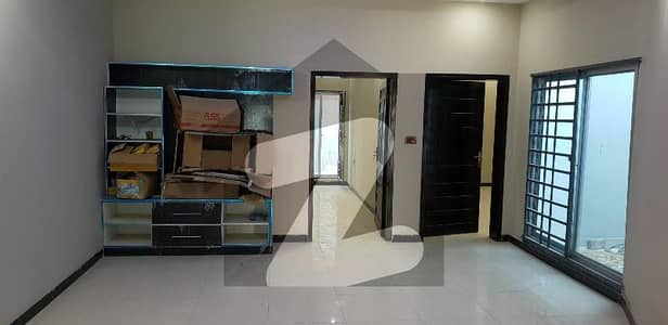 10 Marla Double Storey House For Sale In Nawab Town Prime Location