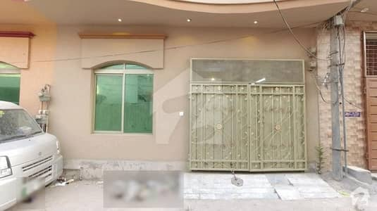 4 Marla Double Storey House Is Available For Sale In Muslim Colony Samnabad Lahore