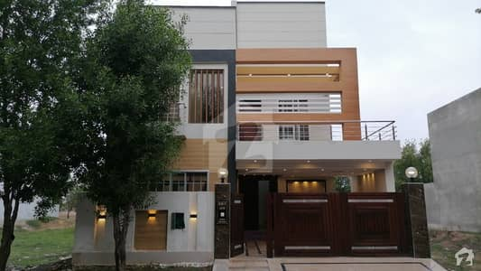 8 Marla Brand New House For Sale In Low Cost Block C Bahria Orchard Lahore