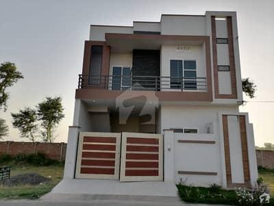 5 Marla House In Jeewan City Housing Scheme