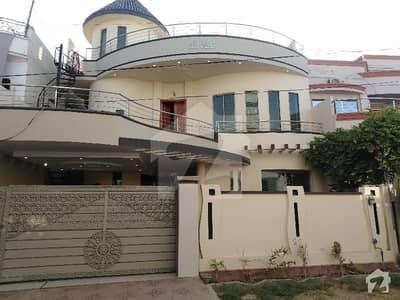 10.5 Marla House For Sale In Hashmi Garden
