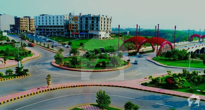 Commercial Plot For Sale In Gulberg Greens