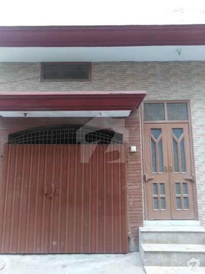 مسعود پارک فیصل آباد میں 3 کمروں کا 5 مرلہ مکان 1 کروڑ میں برائے فروخت۔