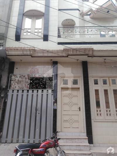 مسعود پارک فیصل آباد میں 3 کمروں کا 5 مرلہ مکان 85 لاکھ میں برائے فروخت۔