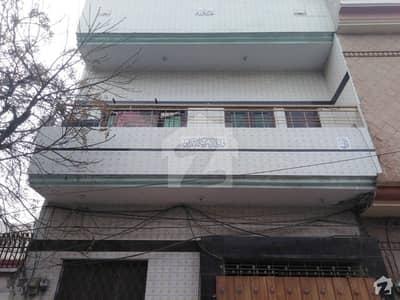 شیخ کالونی فیصل آباد میں 3 کمروں کا 5 مرلہ مکان 85 لاکھ میں برائے فروخت۔