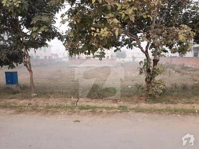 Dha Phase 6 Block D 1 Kanal Pair Plot 1157-1158