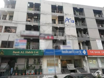 E-11 Studio Apartment For Sale On Main Double Road Front Parking