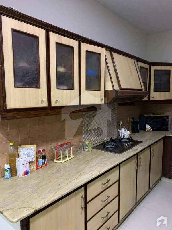 Furnished House Is Available For Sale At Khyabane Rizwan
