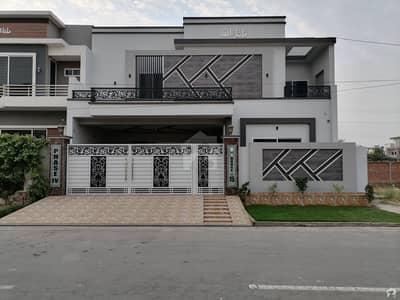 10 Marla House In Jeewan City Housing Scheme For Sale