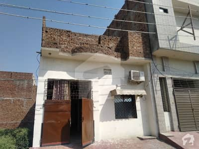خالد گارڈن فیصل آباد میں 2 کمروں کا 3 مرلہ مکان 38 لاکھ میں برائے فروخت۔