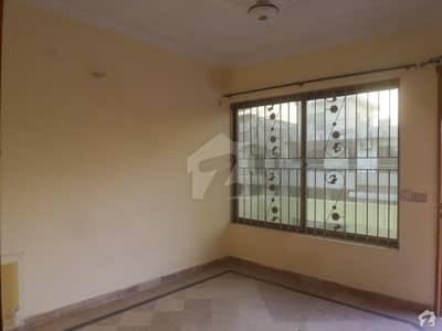 Rent Your Ideal Lower Portion In Islamabad's Top Location