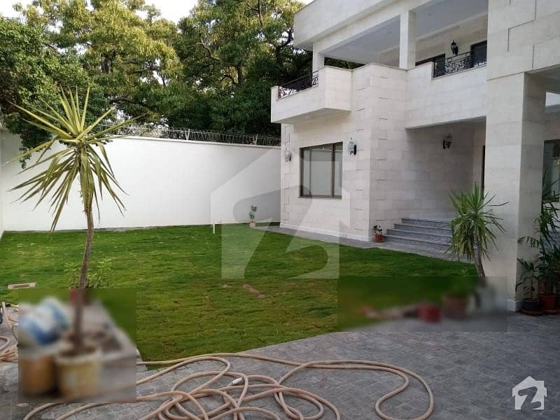 Prime Location Brand New House Ideal For Ambassador Ceo Multinationals.
