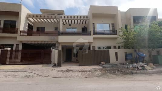 07 Marla Brand New House For Sale In Umer Block