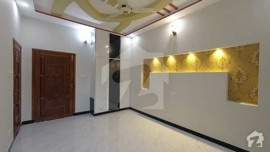 Stunning House Is Available For Sale In Military Accounts Housing Society