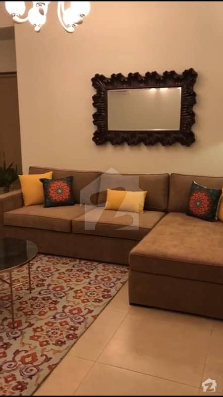Interwound Fully Furnished Two Bed Apartment