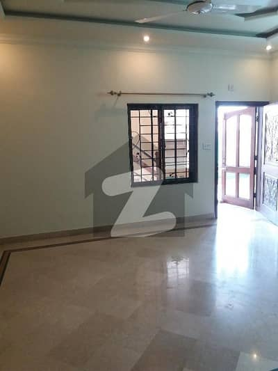 G-9 Cda Transfer Double Storey House For Sale