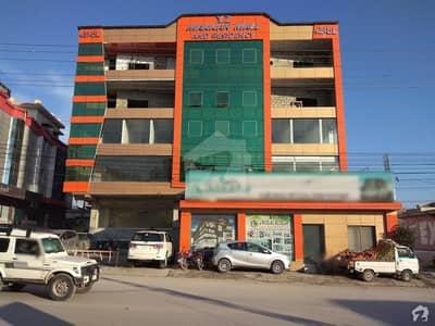 اڈیالہ روڈ راولپنڈی میں 0.16 مرلہ دکان 20 لاکھ میں برائے فروخت۔