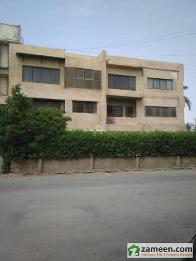 Defence Sea View - Apartment Ground Floor Available For Rent