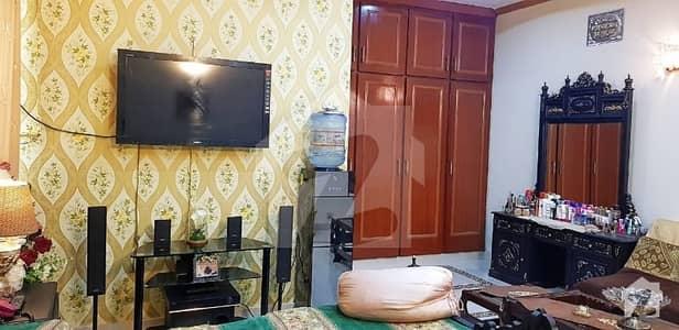 10 marla Corner Beautiful New House  For Sale In Allama Iqbal Town Ravi Block.