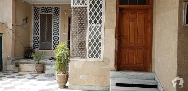 House For Grabs In 1350 Square Feet Arbab Road