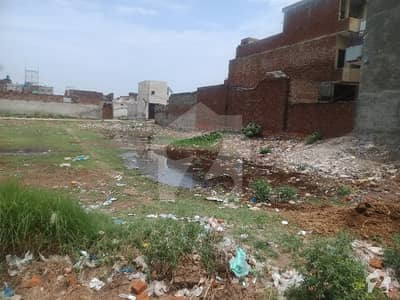 24 Marla Plot Available For Sale In Rana Town