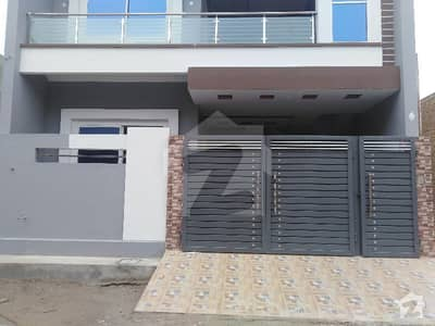 5 Double Storey Marla House Available For Sale In Paragon Ideal Homes