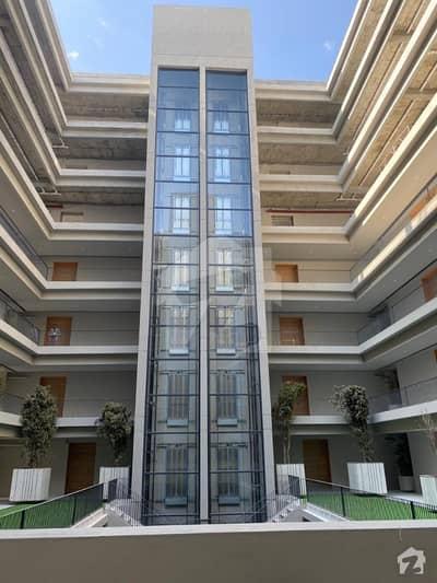 ای ۔ 11/1 ای ۔ 11 اسلام آباد میں 2 کمروں کا 11 مرلہ فلیٹ 1.85 کروڑ میں برائے فروخت۔