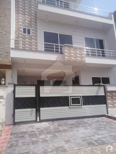 جی ۔ 15 اسلام آباد میں 5 کمروں کا 7 مرلہ مکان 75 ہزار میں کرایہ پر دستیاب ہے۔