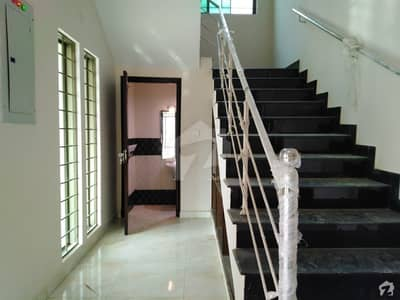 Corner West Open Brand New Brigadier House Sector H Is Available For Sale In Ask 5 Malir Cantt Karachi
