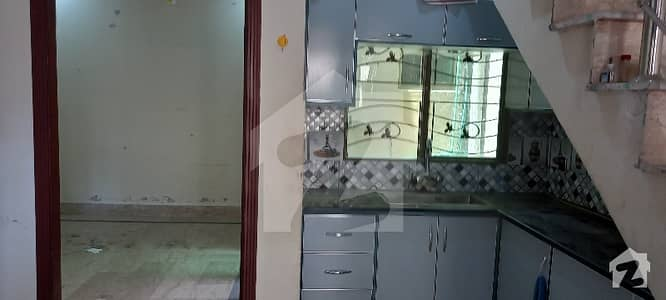 3 Marla Double Storey House For Rent Block M