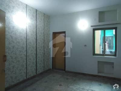 10 Marla Upper Portion For Rent In Gulshan-e-Ravi - Block F