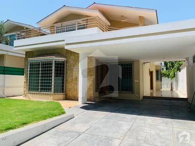Beautiful House Available For Rent In F-8 Islamabad