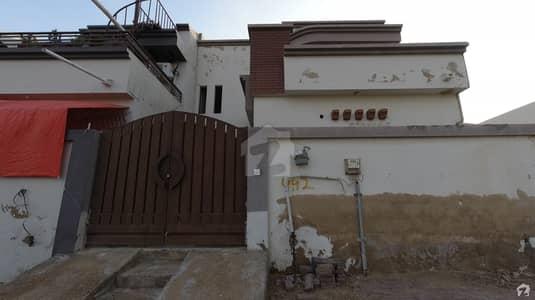 صائمہ عریبین ولاز گداپ ٹاؤن کراچی میں 3 کمروں کا 5 مرلہ مکان 1.15 کروڑ میں برائے فروخت۔