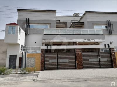 7 Marla House Available For Rent In Royal Palm City Sahiwal