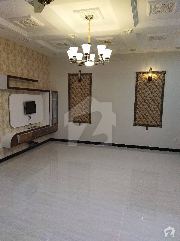 Abrar Estate Offers 10 Marla Brand New House For Sale In Pgechs Ph 2