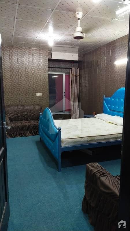 یونیورسٹی ٹاؤن پشاور میں 1 کمرے کا 3 مرلہ فلیٹ 54 لاکھ میں برائے فروخت۔