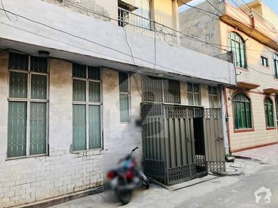 5 Marla Old House For Sale Beautiful Location Allama Iqbal Town Lahore