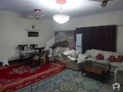 House For Rent In Sector F-8