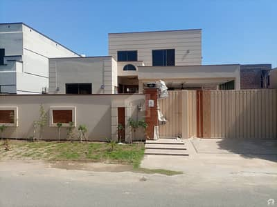 A House Of 1 Kanal In Gujranwala