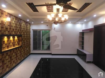 5 Marla House Is Available For Rent In Eden Gardens